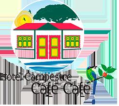 Hotel Café Café Quindío
